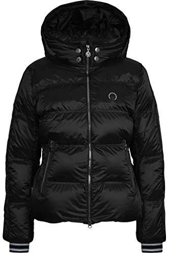 Sportalm Skijacke Boom für Damen (schwarz)-42