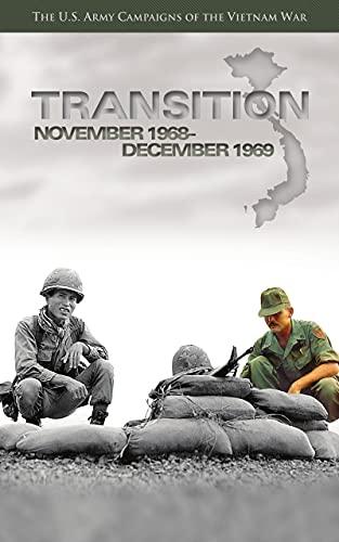 Transition, November 1968-December 1969 (English Edition)