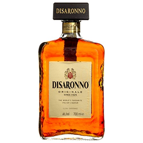 Disaronno Originale Amaretto Liqueur, 750 ml, 56 Proof