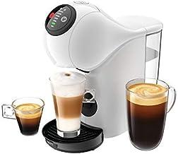 Krups Genio SKP2401 automatische koffiemachine voor capsules