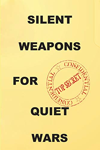 Silent Weapons for Quiet Wars: An Introductory Programming Manual