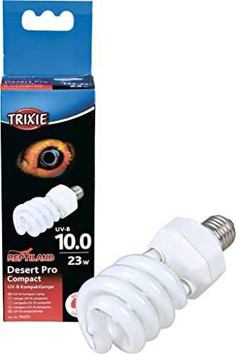 Trixie REPTILAND Desert PRO Compact Lampada UV-B COMPATTA