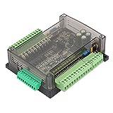 Placa PLC de 32 bits de Entrada de 14 Puntos 24 V programable 24 V 6 entradas analógicas para Control Industrial