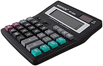 $26 » Office Supplies, Computer Desk Calculator Electronic Calculator Solar Calculator Business Accounting