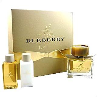 My Burberry Luxurious Gift Set by Burberry for Women Eau de Parfum 90ml