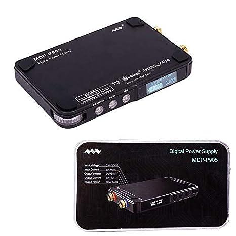 MDP-XP DC3.6V-30V Mini Digitales Stromversorgungssystem Programmierbares lineares DC-Stromversorgungsmodul Anzeigesteuerungsmodul
