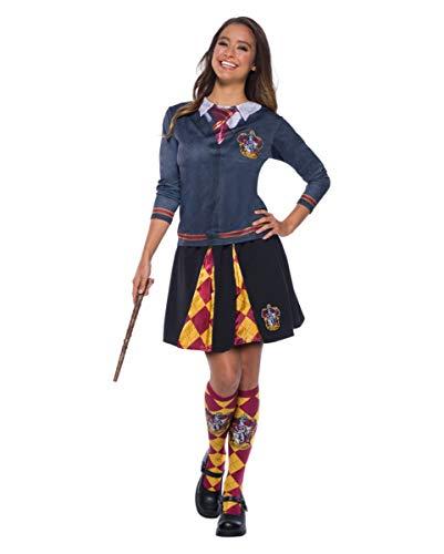 Camisa de Disfraces de Harry Potter Gryffindor M: Amazon.es ...