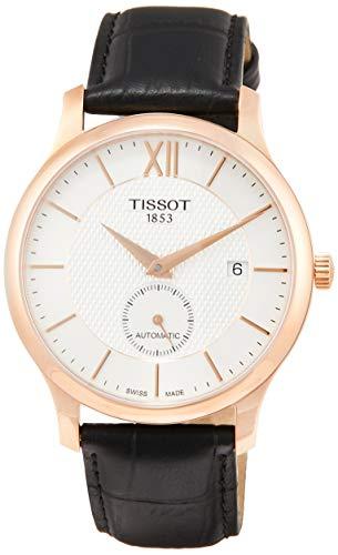 Tissot Tradition T0634283603800 1