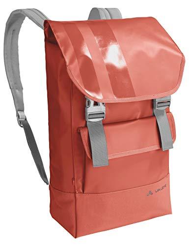 VAUDE Rucksäcke20-29l Esk, Praktischer Laptop-Rucksack für den modernen Alltag, 17l, hotchili, one Size, 141649240