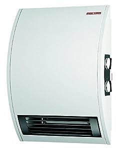Stiebel Eltron CKT-230345 Wall Mounted Electric Fan Heater
