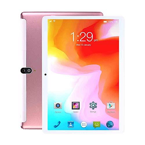 tablet PC Android PC 10 Pulgadas HD IPS Pantalla de Memoria 1GB + 16GB PC portátil de Entretenimiento