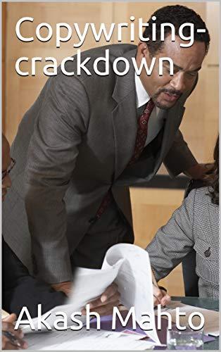 Copywriting-crackdown (English Edition)