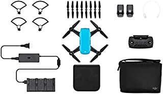 DJI Spark with Remote Control Combo (Yellow)