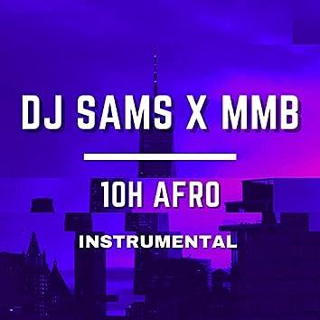 10h Afro (feat. MMB) [Instrumental] (Instrumental)