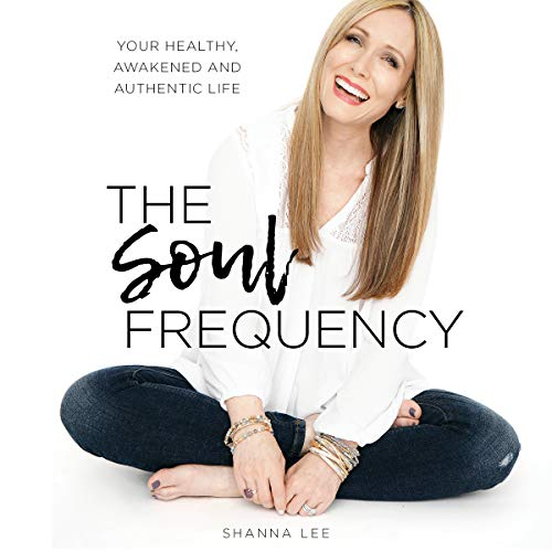 The Soul Frequency audiobook cover art