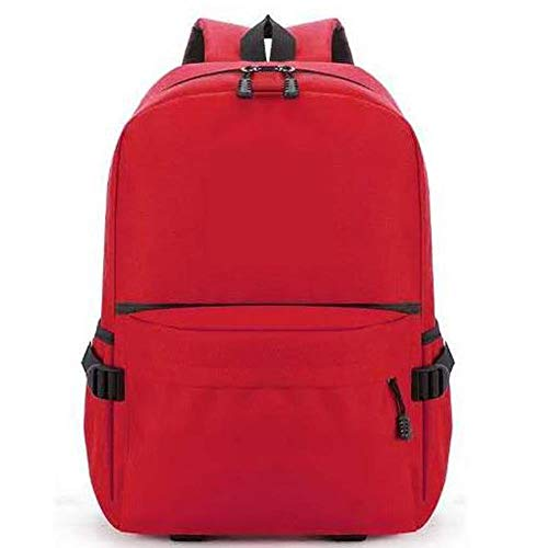 SHUINI School Bag Oxford Cloth Waterproof Backpack Student Backpack Casual Travel Bag, 44 * 29 * 17cm