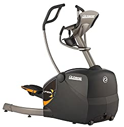 Octane Fitness Lateral Elliptical - use for HIIT Training