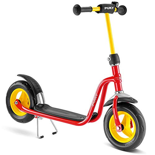 Puky op-5343R 03Scooter, Rouge