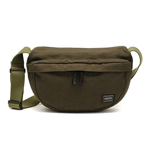 Yoshida Bag Porter (PORTER) Beat Shoulder Bag (727-09044) green Japan Import