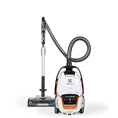 Electrolux EL7085B Ultraone Deluxe Canister Vacuum