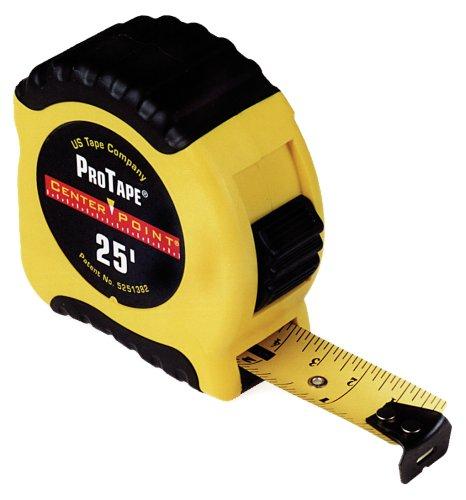 tape measure centering - 4
