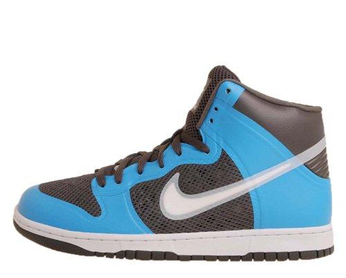 Nike, Scarpe Basket uomo, Blu (blu), 45