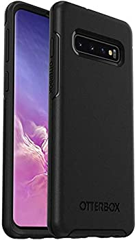 OtterBox Symmetry Series Case for Samsung Galaxy S10 - Black