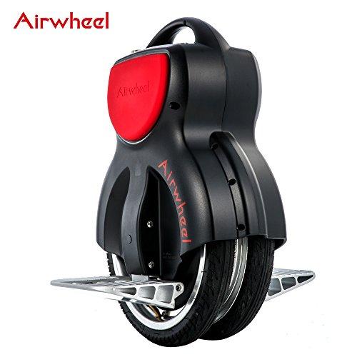 E-Einrad Airwheel Q1 gyroroue Rad Bild 5*