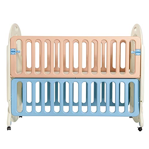 Why Should You Buy XJJUN Rocking Crib ,Suitable for Swinging Net Mattress Universal Wheel Mobile S...