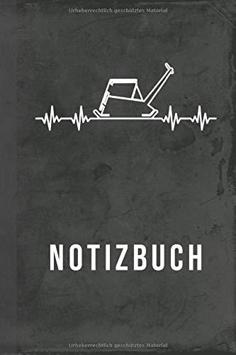 Notizbuch: Pflasterbau Pflasterarbeit (Pflaster Schreibwaren) (German Edition)