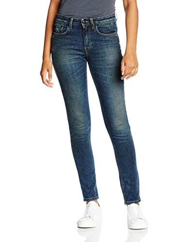 Won Hundred Patti_b_Dirty Blue_2 Jeans, Blu, W25L32 Donna