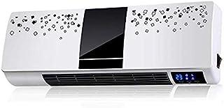 AZHom 2000w, baño calentador montado en la pared del hogar radiador de pared resistente al agua calentador eléctrico baños de doble uso de aire caliente baño de heaterHome eléctrica de doble uso fiebr