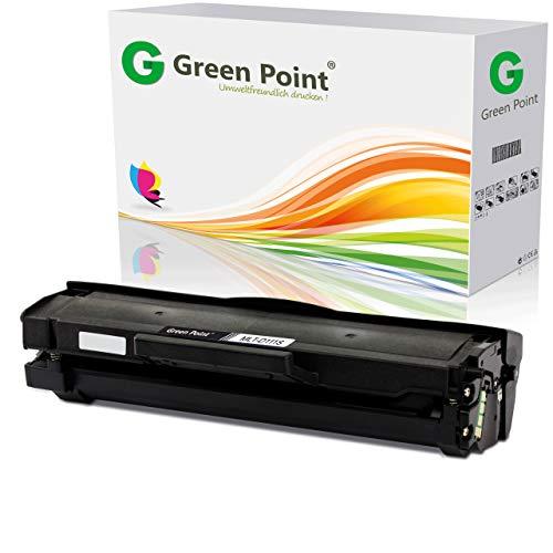 XXL Toner (150 Prozent Mehr Inhalt !) Kompatibel zu Samsung Xpress M2026W M2022W M2070W M2070FW M2020W M2000 - MLT-D111S/ELS - Schwarz 2.500 Seiten