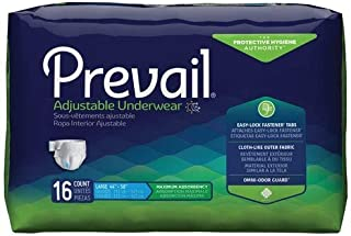 Best prevail extended use briefs Reviews