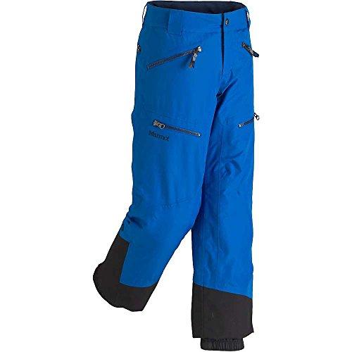Marmot Boys Freerider Pant, XL, Peak Blue