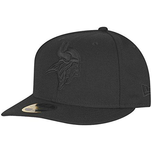 New Era 59Fifty Low Profile Cap - Minnesota Vikings - 7 1/8