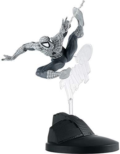 Banpresto ?????? Marvel Cinematic Universum Spider-Man Creator×Creator Statue: Spider-Man [Monochrome Version]