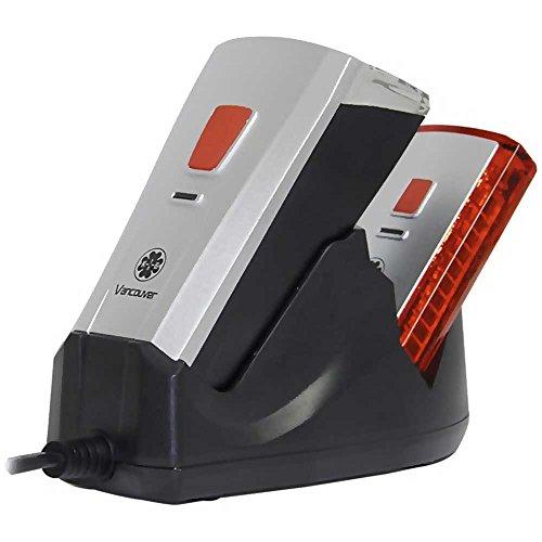 Büchel Batterieleuchtenset Leuchtturm Pro Leuchtturm PRO 40LUX +Flicken
