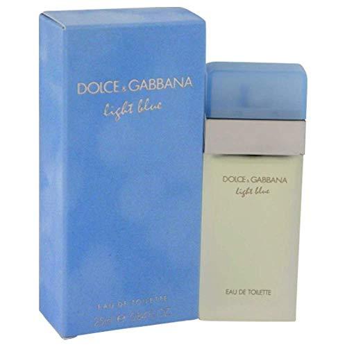 Dolce Gabbana Light Blue Eau De Toilette Vapo 50 ml
