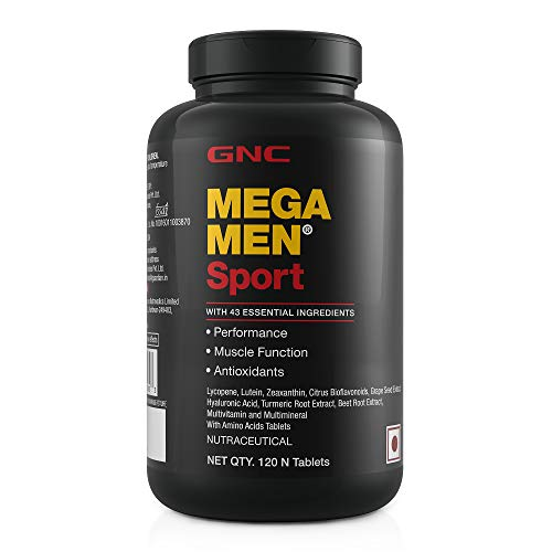 Best gnc multivitamin