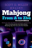 Mahjong From A To Zhú