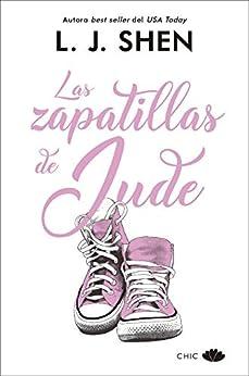 Las zapatillas de Jude (Chic) PDF EPUB Gratis descargar completo