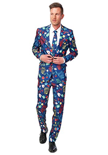 Generique - Suitmeister Casino Anzug
