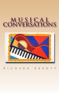 Musical Conversations: We don't write songs, songs write themselves, we are just the messengers.