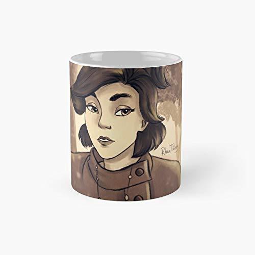 Andvastasia Classic Mug   Best Gift Funny Coffee Mugs 11 Oz