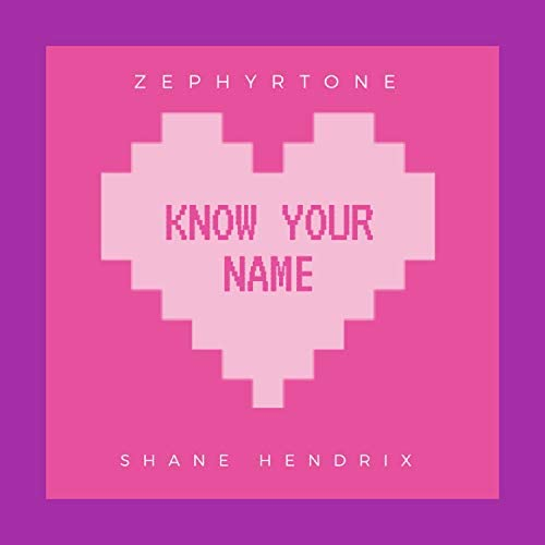 ZEPHYRTONE feat. Shane Hendrix