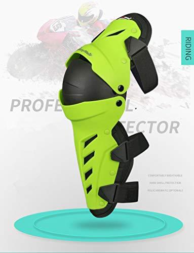 CHEJI『ひざすねプロテクター』