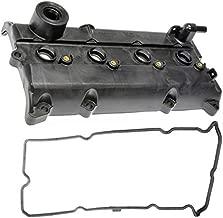 MOSTPLUS Engine Valve Cover Tube Seals Gaskets Set for 02-06 Nissan Altima Sentra L4 2.5L 132643Z001 264-982