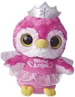 Aurora World YooHoo Kookee Snow Angel Plush Toy, 5
