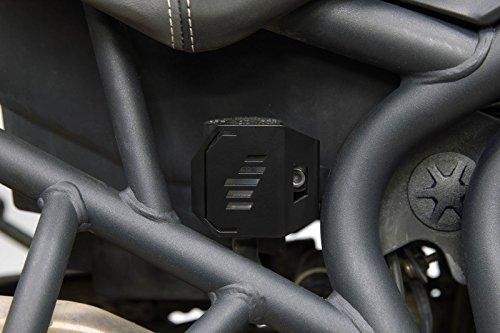 Ro-Moto Protector para el depósito de freno trasero para T-r-i-u-m-p-h Tiger 800 XR XRx XRt XC XCa XCx 2010-2018